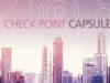 Check Point Capsule