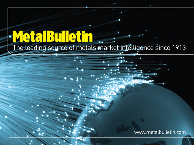Metal Bulletin's aluminium premiums: how we assess them and why