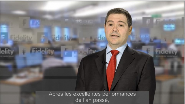 Perspectives 2015 Actions Américaines - Angel Agudo