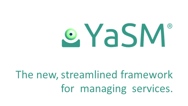 YaSM- The new, streamlined framework for managing services