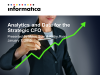 Analytics and Data for the Strategic CFO
