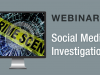 Social Media Investigations for Law Enforcement