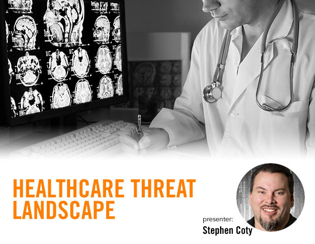 Healthcare Threat Landscape