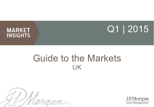 Guide to the Markets Q1 2015