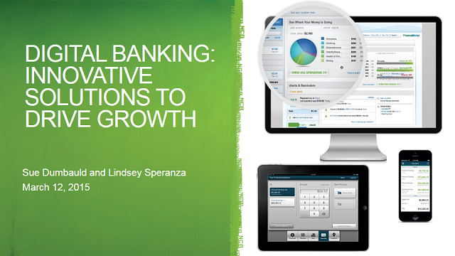Digital Banking: Innovative Solutions to Drive Growth