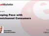 Keeping Pace with Omnichannel Consumers
