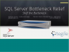 Get Relief from SQL Server Bottlenecks with Microsoft MVP David Klee
