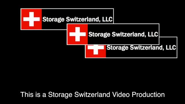 Hybrid Storage Arrays in an All-Flash World with Storage Switzerland