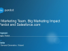 Small Marketing Team, Big Marketing Impact with Pardot and Salesforce