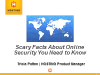 Scary Facts about Online Security You Need to Know