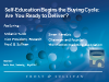 Accelerate the Prospect Buying Cycle: Are You Ready to Deliver?