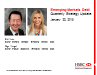HSBC Emerging Markets Debt - Quarterly Strategy Update - North America