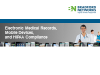 Electronic Medical Records, Mobile Devices, and HIPAA Compliance