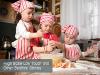 Learning to Cook: 4 Key Network Management Recipes