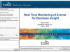 Real-Time Monitoring of Events for Business Insight