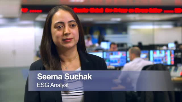 60 Seconds with Seema Suchak (Reports)