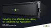 Delivering Cost Effective Low Latency for Virtualized SQL Applications
