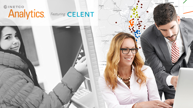 INETCO featuring Celent: Driving Banking Engagement with Customer Analytics