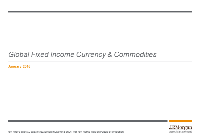 Global Fixed Income Currency & Commodities