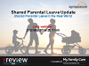Shared Parental Leave Update