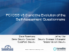 PCI DSS v3.0 and the Evolution of the Self-Assessment Questionnaire