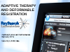 Adaptive Therapy and Deformable Registration
