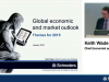Global Economic & Market Outlook 2015