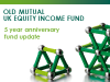 Old Mutual UK Equity Income Fund 5 Year Anniversary Webcast