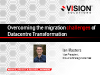 Overcoming the Migration Challenges of Data Center Transformation