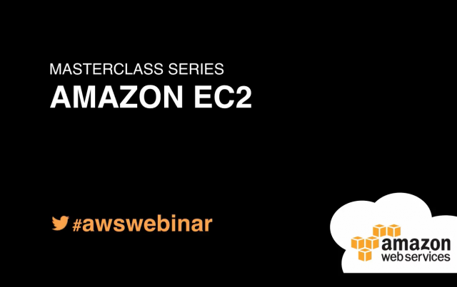 AWS Masterclass Amazon EC2