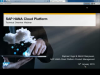 SAP and Google Glass: SAP HANA Cloud Platform Technical Deep Dive