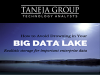 How to Avoid Drowning in your Big Data Lake