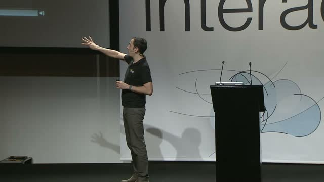 AWS Interact Milan - Container Management in AWS by Carlos Conde