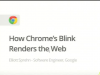 How Chrome's Blink Renders the Web