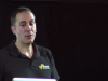 Container Management on AWS (Carlos Conde), AWS Interact Dec 2014