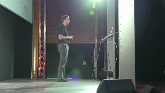 Security Operations on AWS (Enrique Lopiz), AWS Interact Dec 2014