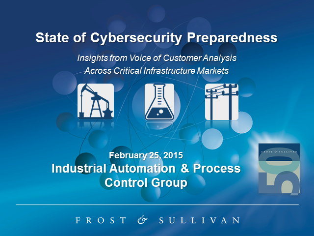 Cybersecurity Risks Threaten Digital Integration in Key Process Industries