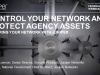 Control your Network and Protect Agency Assets