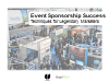 Event Sponsorship Success - Techniques for Legendary Marketers