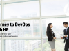 Journey to DevOps with HP
