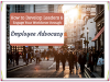 How to Develop Leaders & Engage Your Workforce Through Employee Advocacy