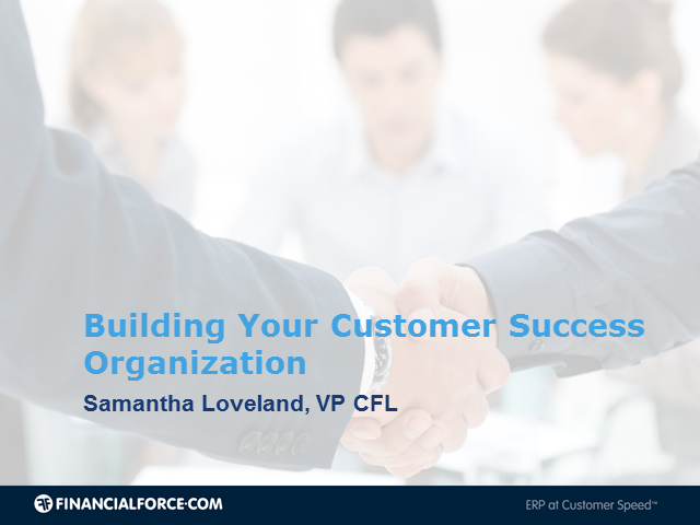 Organizing Success: Tips for Building an Efficient Customer Success Team