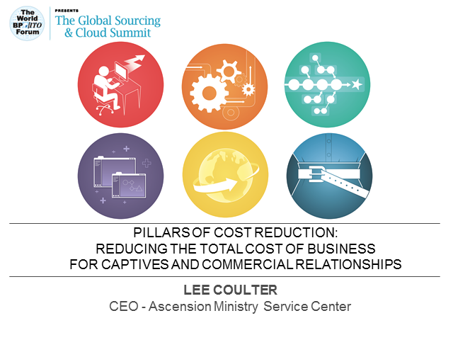 Pillars of Cost Reduction: Reducing the Total Cost of Business