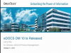 What's New and Cool inside eDOCS DM10