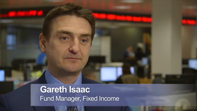 Schroders 60 Seconds with Gareth Isaac UK