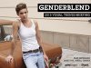 Genderblend: The new visual language of gender marketing