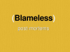Blameless Post-Mortems