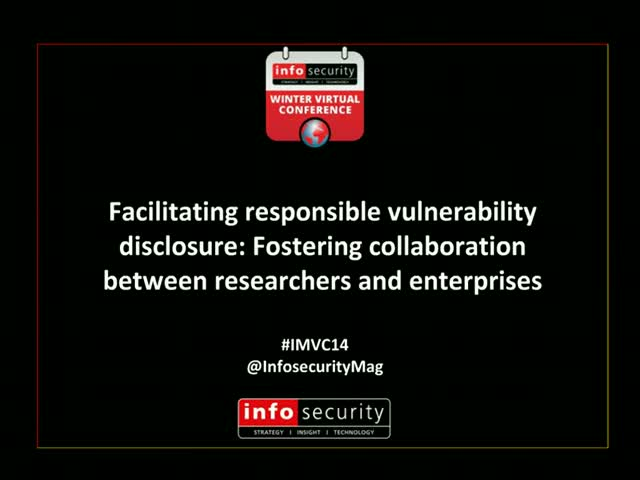 Facilitating Responsible Vulnerability Disclosure