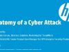 Anatomy of a Cyber Attack