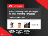 Email Marketing: How to navigate the email marketing landscape
